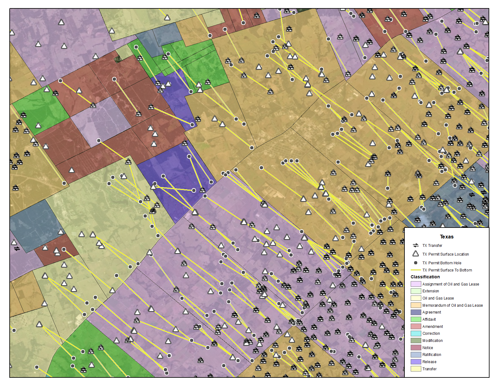 Press Release: Oseberg Launches Map Services Offering